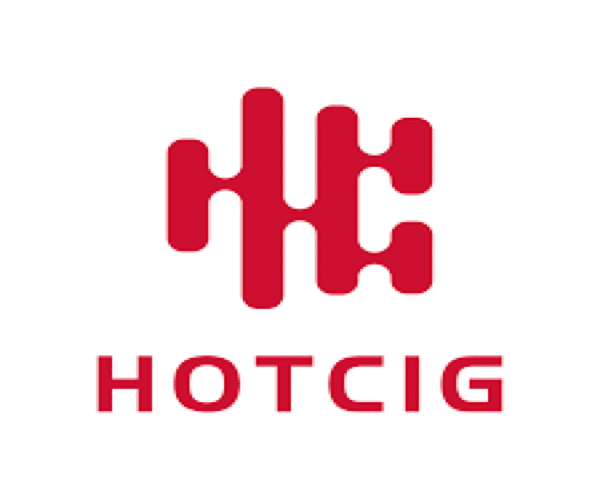 Hot Cig