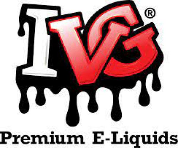 IVG Vape Juice e liquid