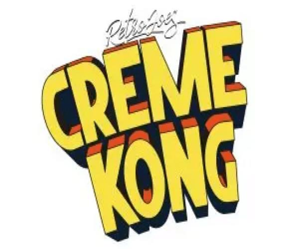 Creme Kong by Retro Joes