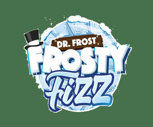 Frosty fizz