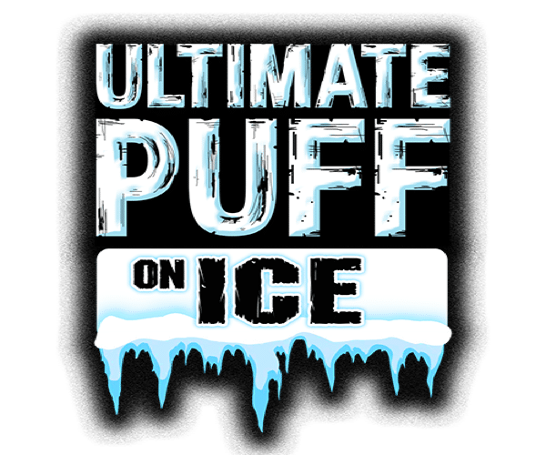 Ultimate puff on ice