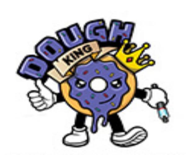 Dough king