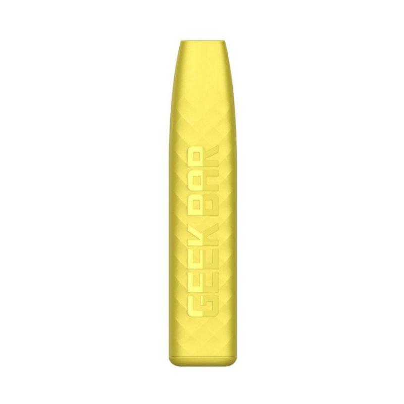 Geekvape Geek Bar Lite Disposable Pod – Banana Smoothie