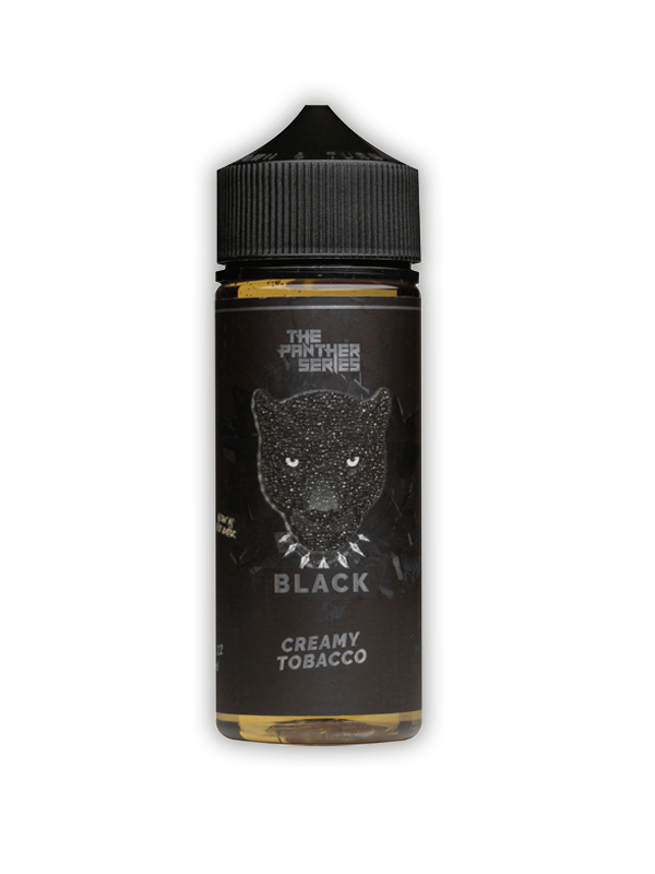 Dr Vapes – 100ml – Black Panther
